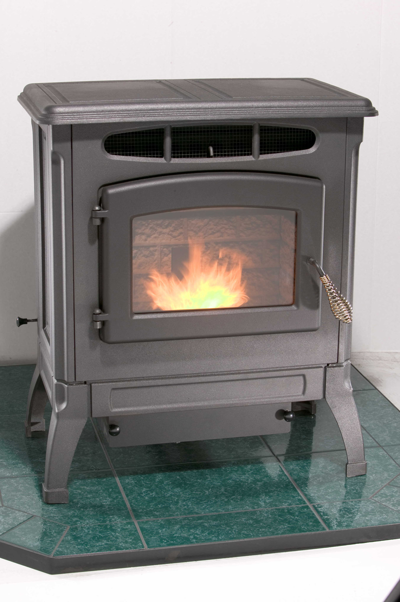The Pellet Stove Guys